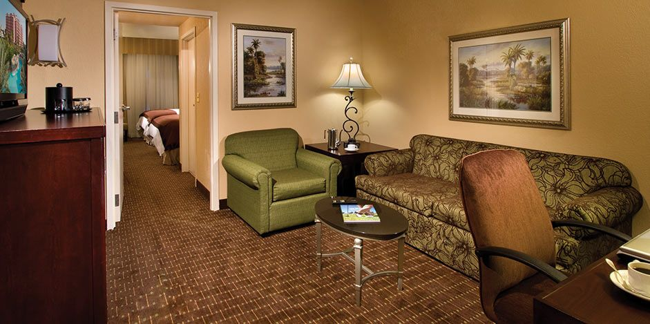 Vacation Suites Villas In Orlando Fl With Images Hotels