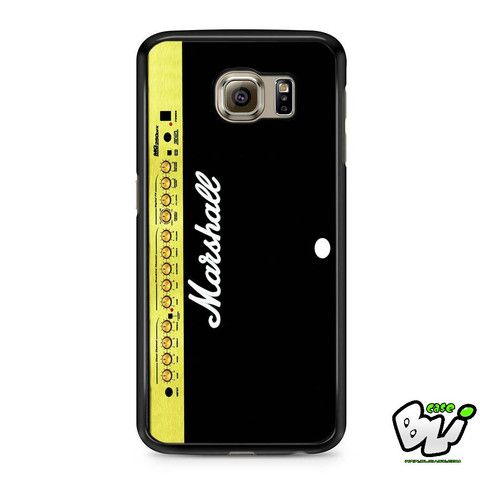 Marshall Amplifiers Samsung Galaxy S7 Case