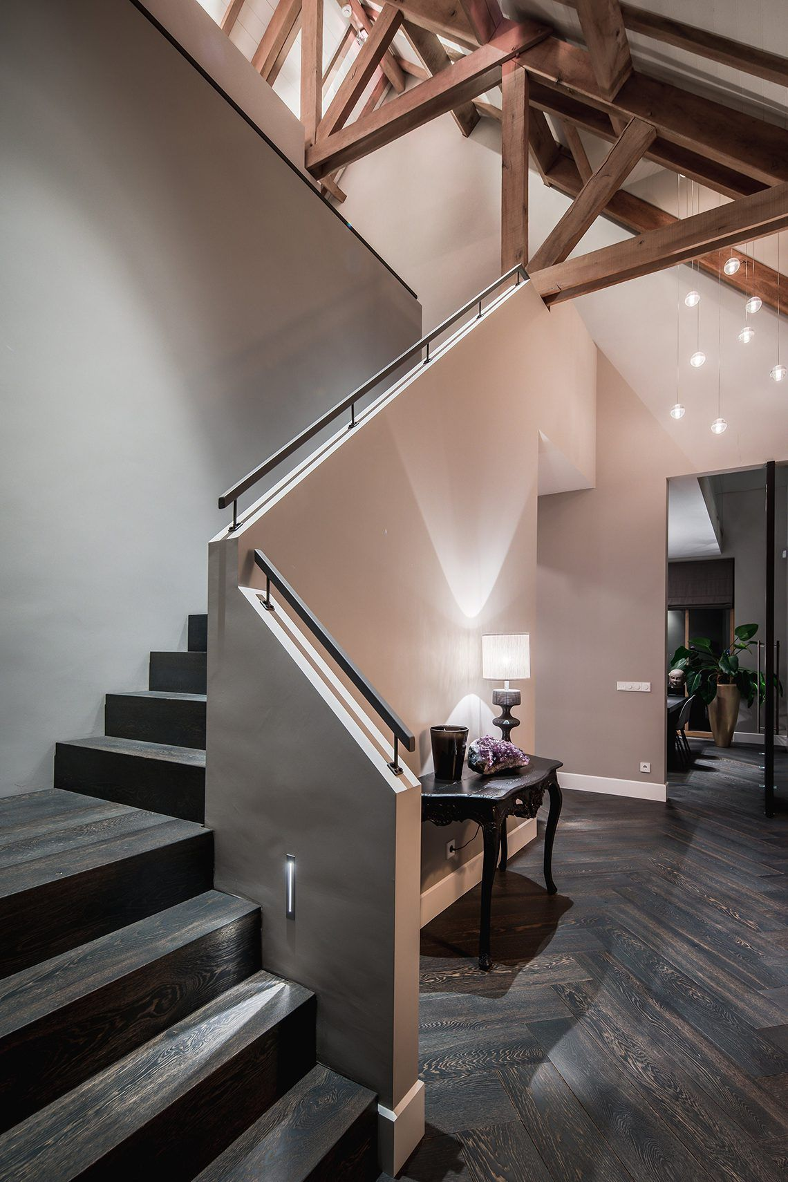 Francois Hannes Villa K Hoog Exclusieve Woon En Tuin Inspiratie Treppe Haus Treppen Design Haus Innenarchitektur