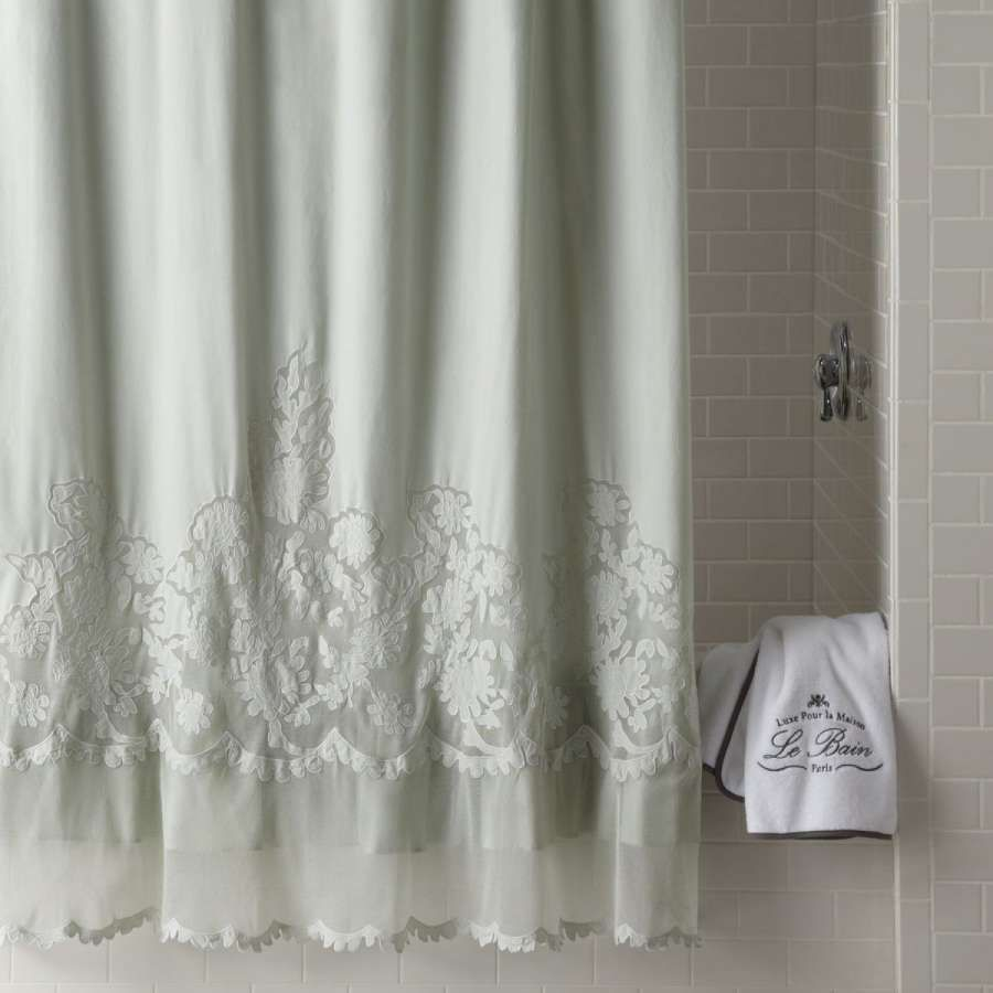 17+ Impressive Target Shabby Chic Shower Curtain Collection