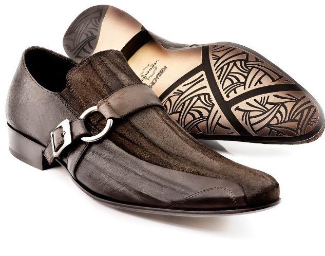 5a80ad908d Calçados-masculinos-Ferracini-2013 Modelos De Sapatos Masculinos