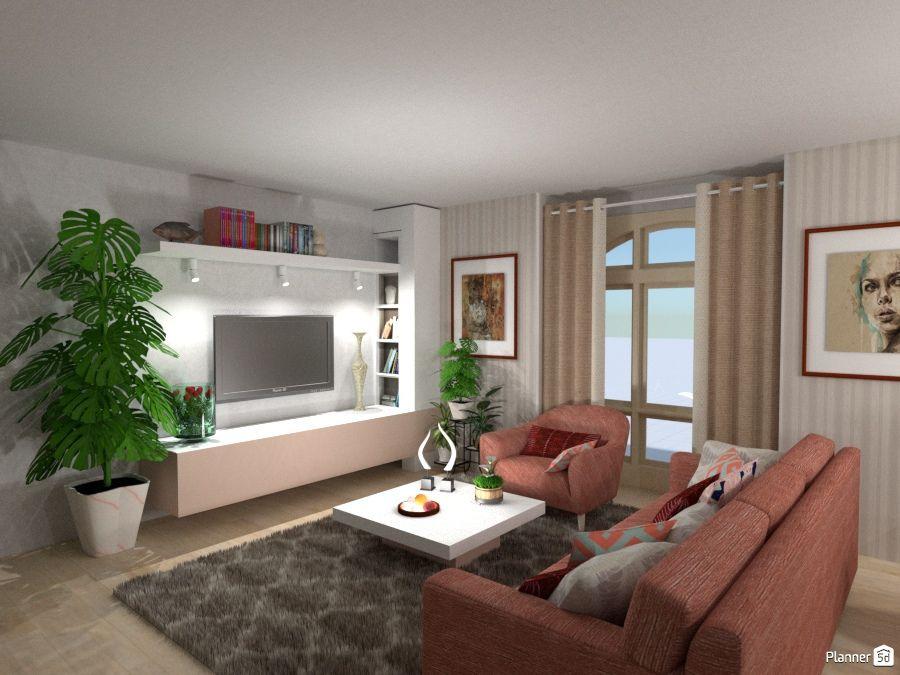 Modern Living Room Interior Planner 5d Living Room Planner Design Your Dream House Interior Design Tools