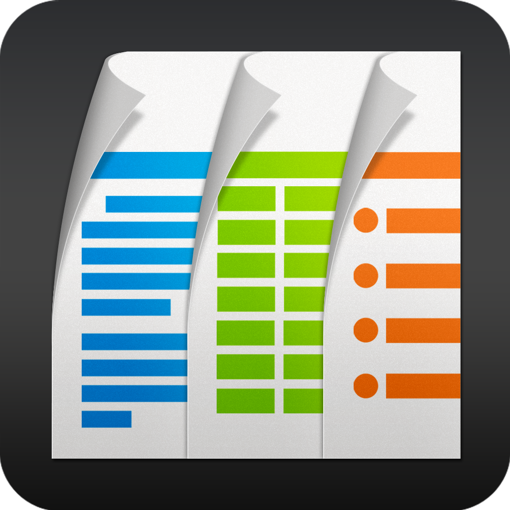 Get the Documents To Go® Free View & edit Microsoft