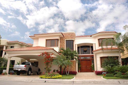 Fachadas de casas bonitas en ecuador buscar con google for Fachada de casas modernas y bonitas