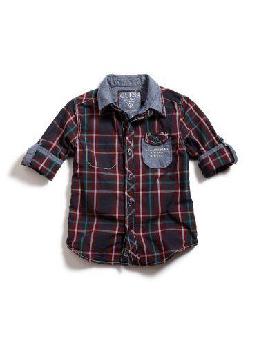 6d31dcf7f Kids Boys Shirt
