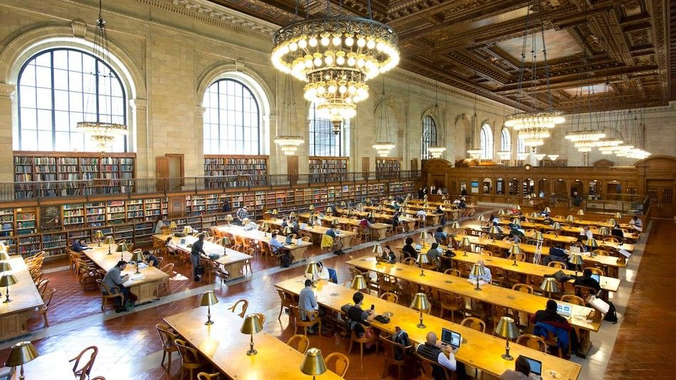 Flabbergasted Twitter Trashes Forbes Story That Suggests Replacing Libraries With Amazon Amazon Library Forbes Good News Today