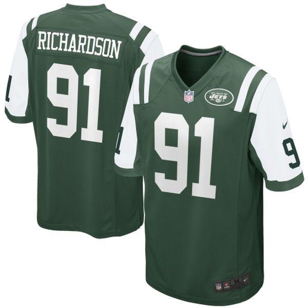sheldon richardson jersey