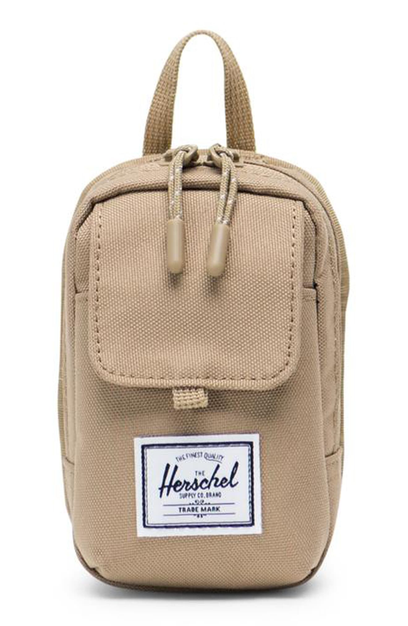 e229ee5af4ed Men's Herschel Supply Co. Small Form Shoulder Bag - Black in 2019 ...