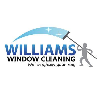 window cleaner logo design