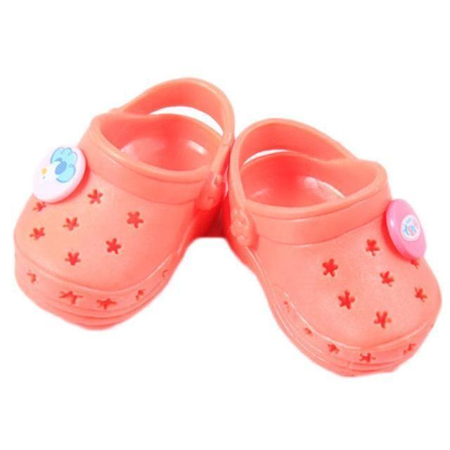 największa zniżka super tanie tania wyprzedaż 7 Colors Mixed Baby Born Zapf Doll Accessories Shoelace ...