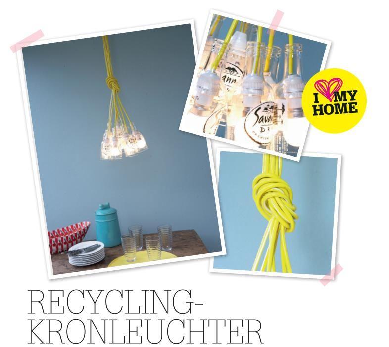 Recycling-Kronleuchter http://www.couch-mag.de/sites/default/files/Recycling-Leuchte.pdf