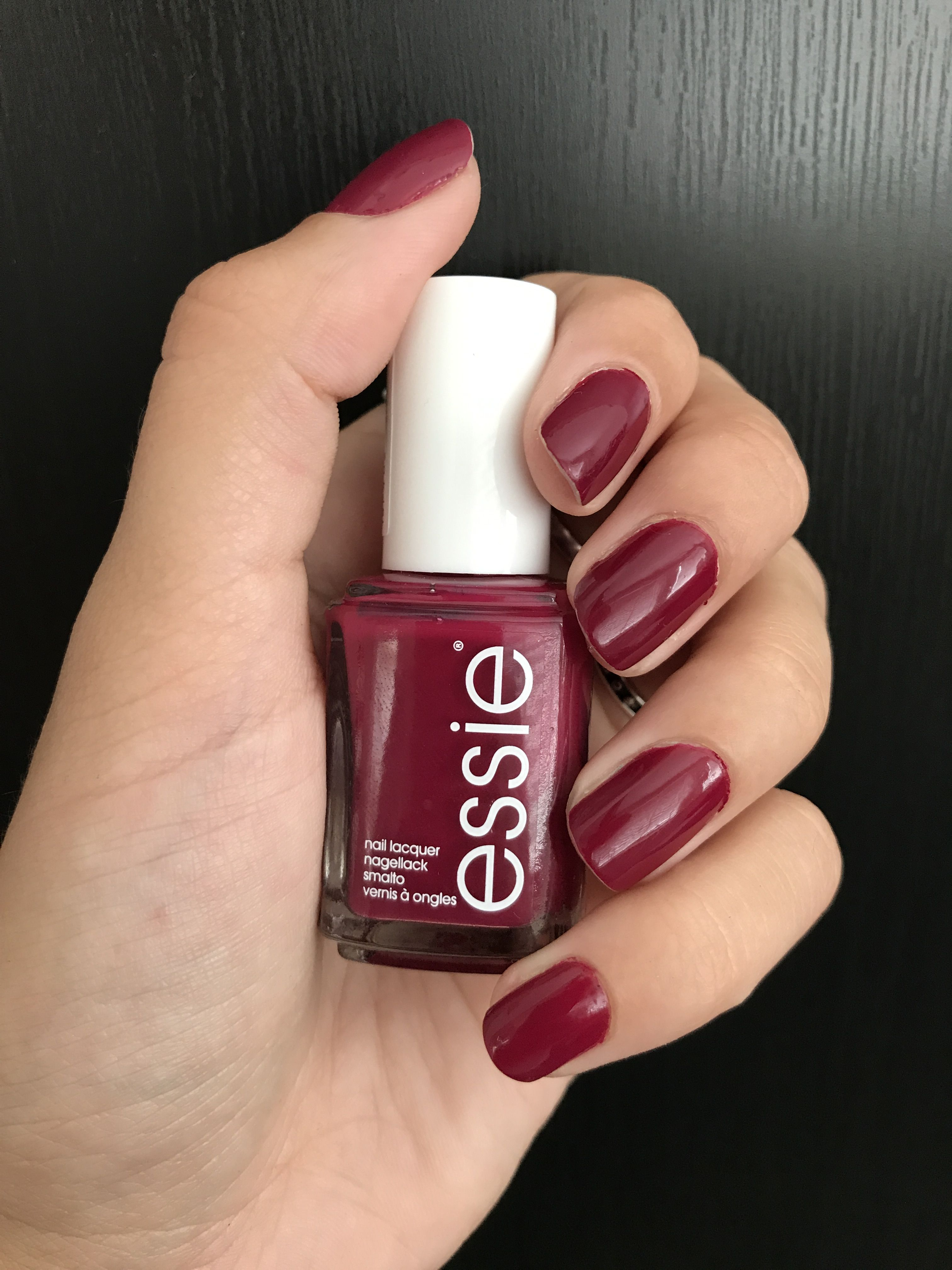 Essie Knee-High life | Essie | Pinterest | Beauty nails, OPI and Make up
