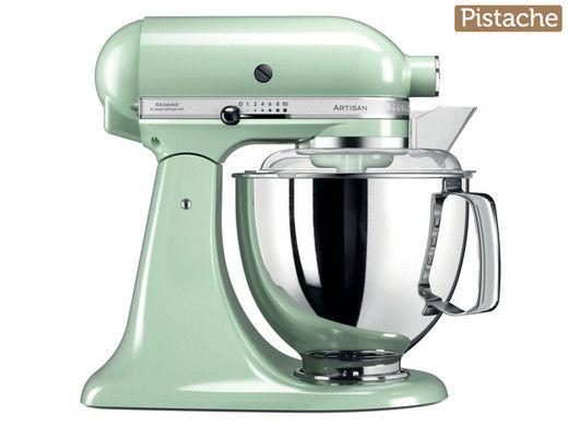 Kitchenaid elegance keukenmachine for the home