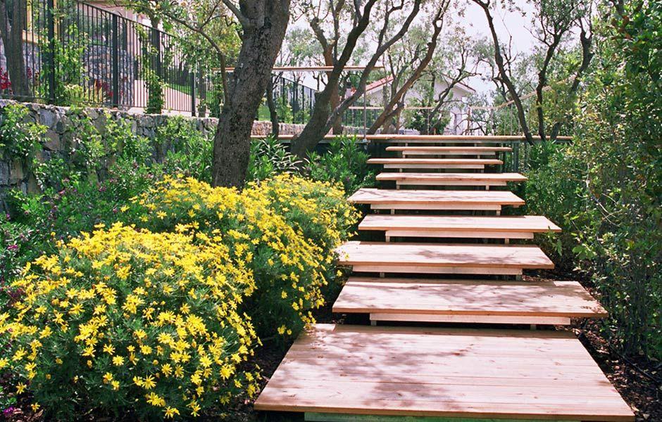 Best Giardini Terrazzati Images - Modern Home Design - orangetech.us