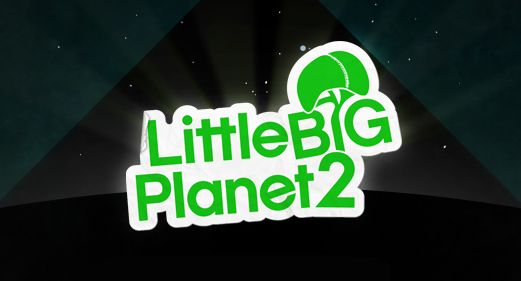 Little Big Planet 2 for Playstation move