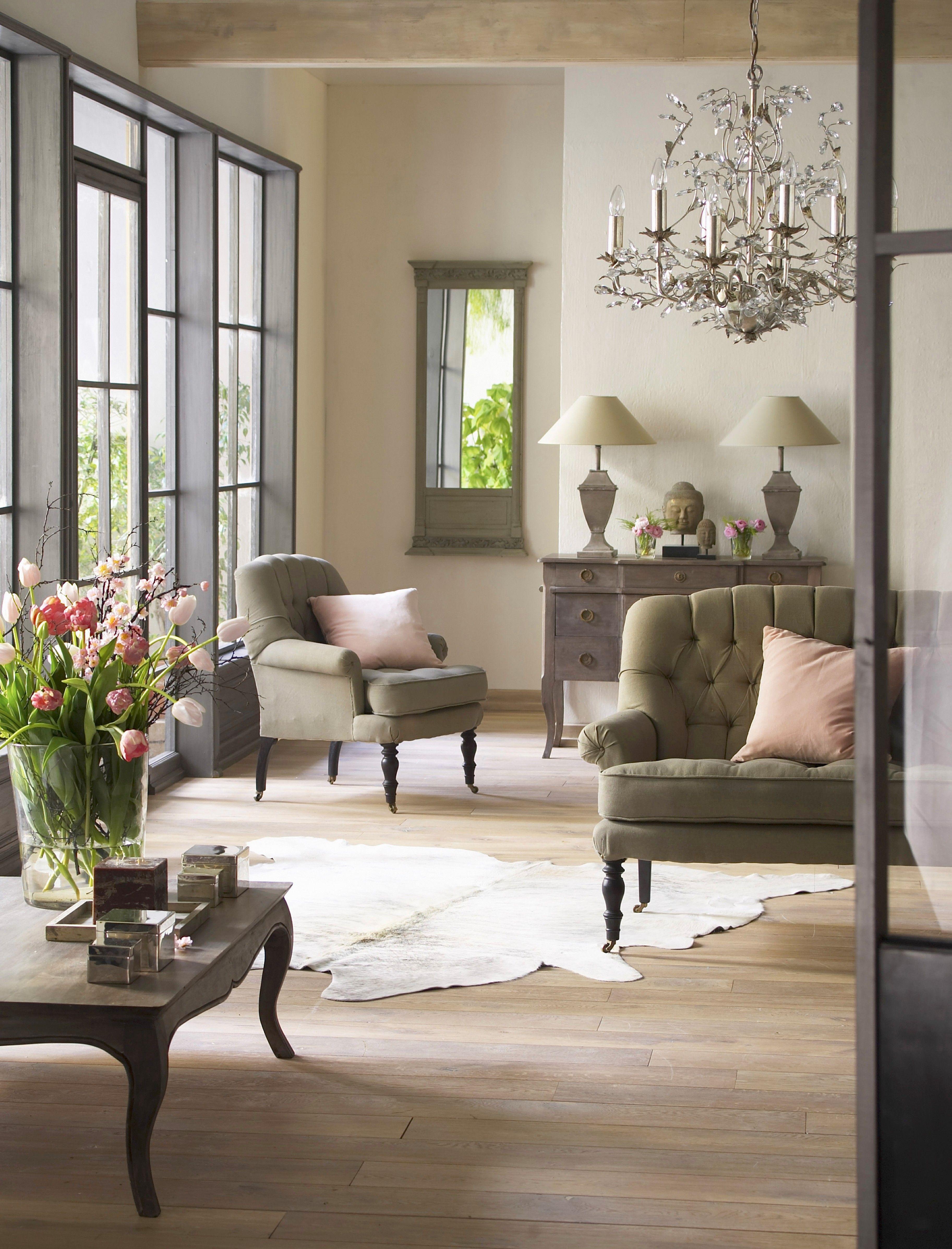 Ideen zur individuellen Wohnzimmergestaltung - DAS HAUS