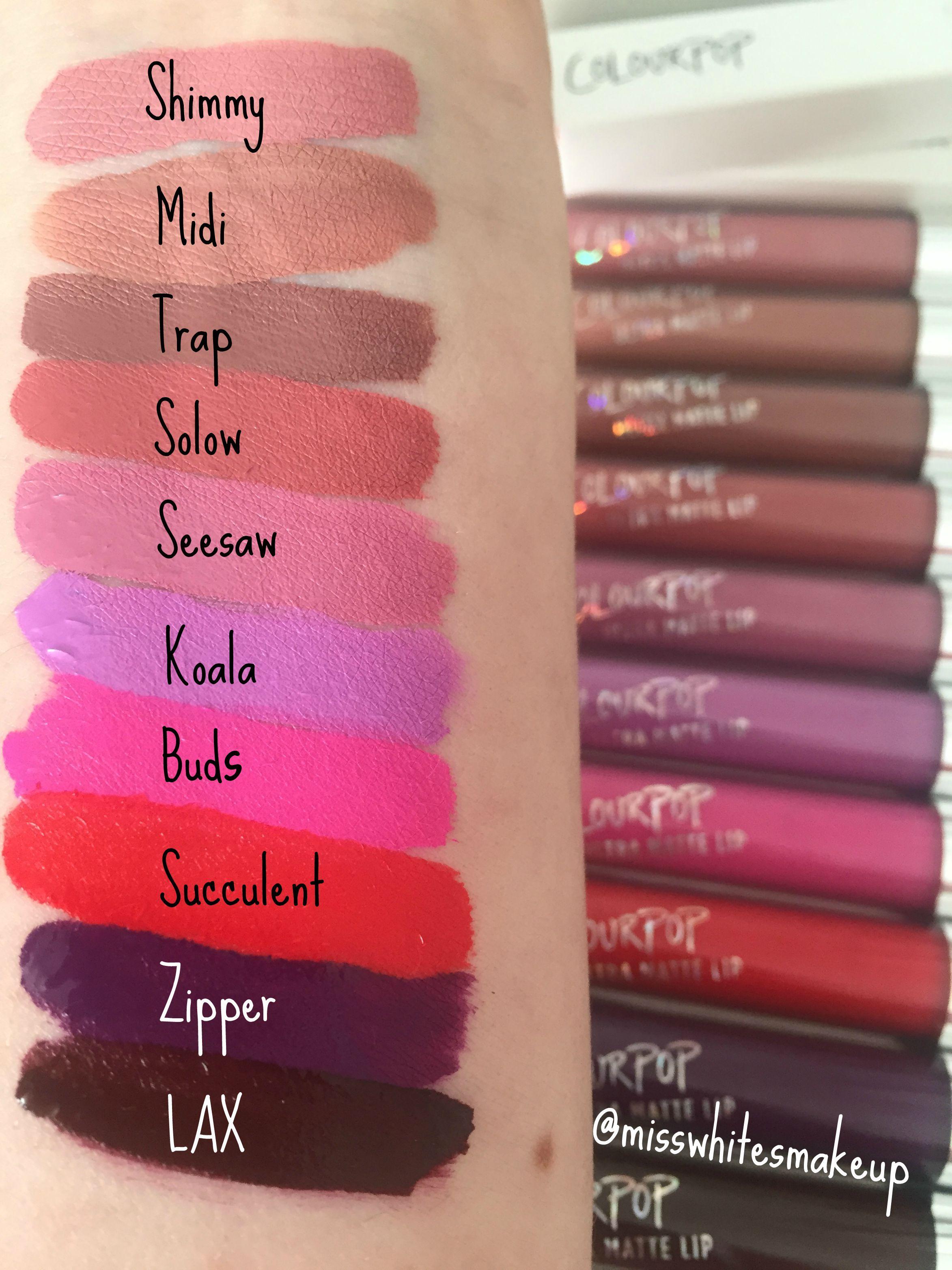 Lip Gloss by Morphe #20
