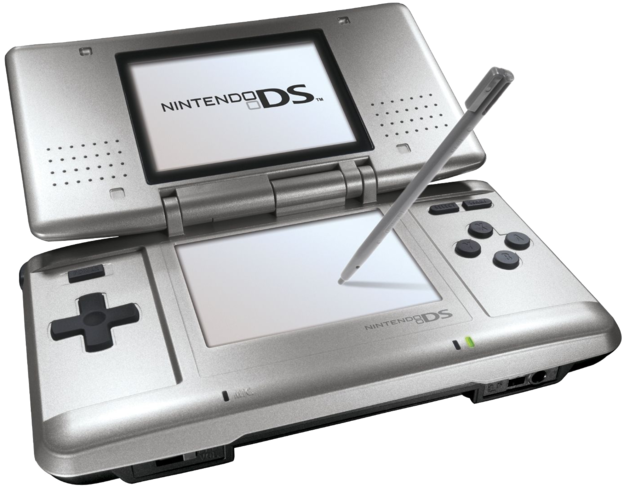 An oh-so-cool and interactive Nintendo DS… | 31 Christmas Gifts That All Early '00s Teens Begged Their Parents For