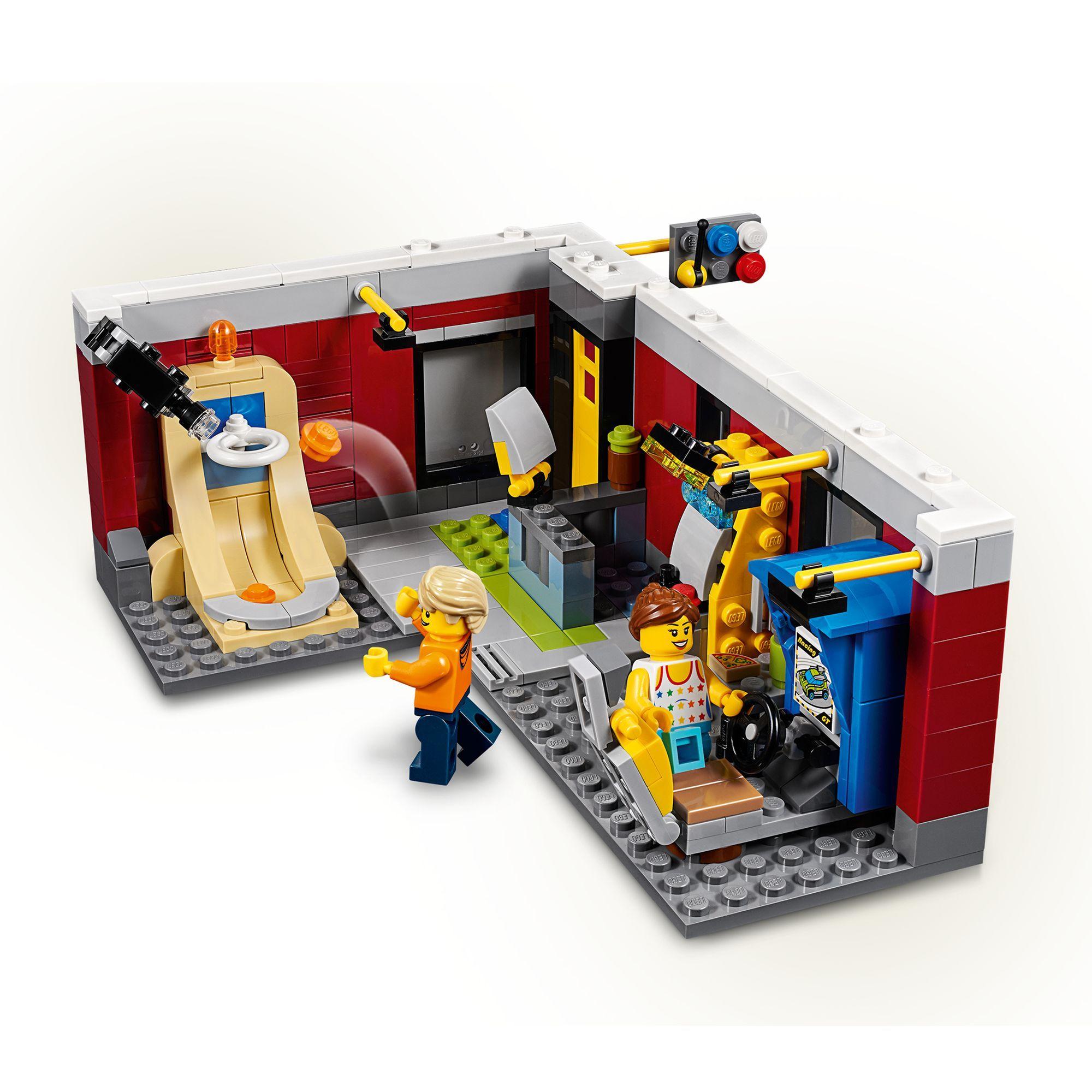 3023 Farbe /& Menge wählbar Platten 1x2 Lego AUSWAHL