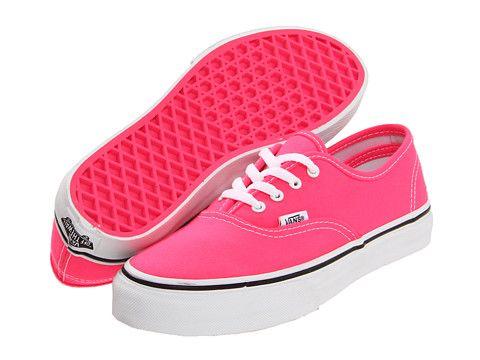 vans kinderschoenen roze