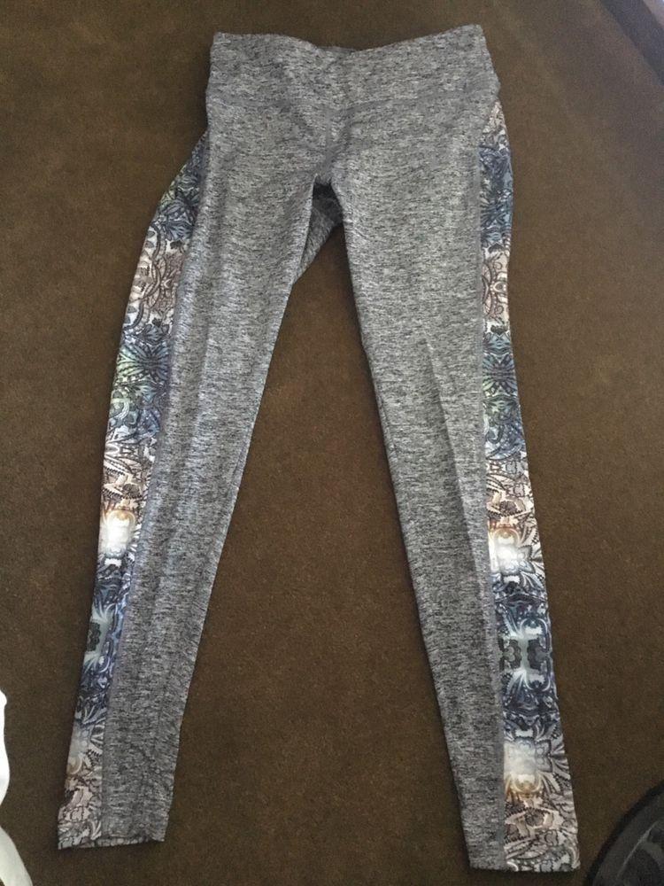 60dbb1fc4cd Lularoe Jordan Gray Work Out Pants Xs #fashion #clothing #shoes  #accessories #