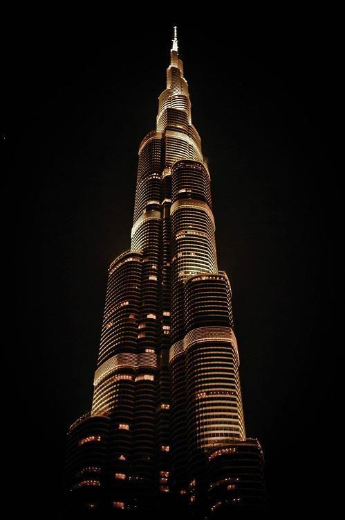 Burj Khalifa Is A Skyscraper In Dubai United Arab Emirates Tallest Man Made Structure In The World 829 Burj Khalifa Skyscraper Architecture Khalifa Dubai