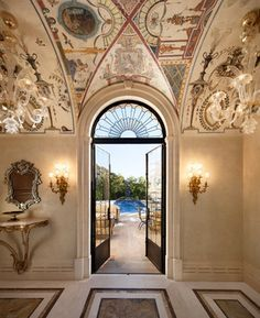 roman greek style interiors photos - Поиск в Google | Roman& greek ...