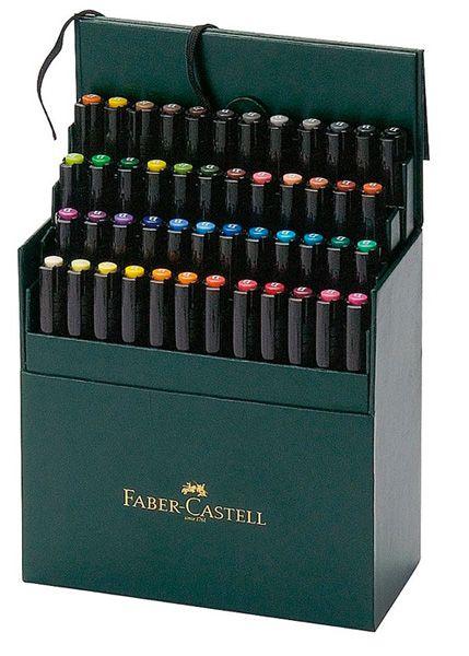 Faber Castell Pitt Brush Pen Sets Jerrysartarama Com Coisas De