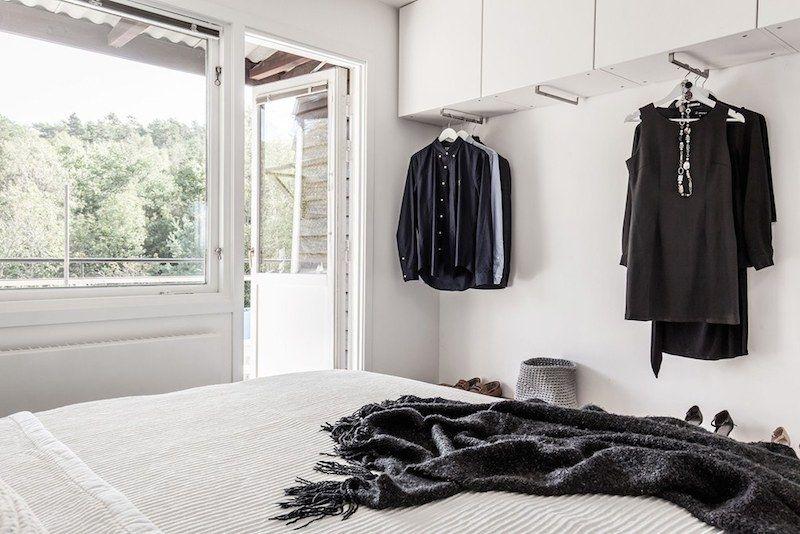 Best Of Modern Open Closet
