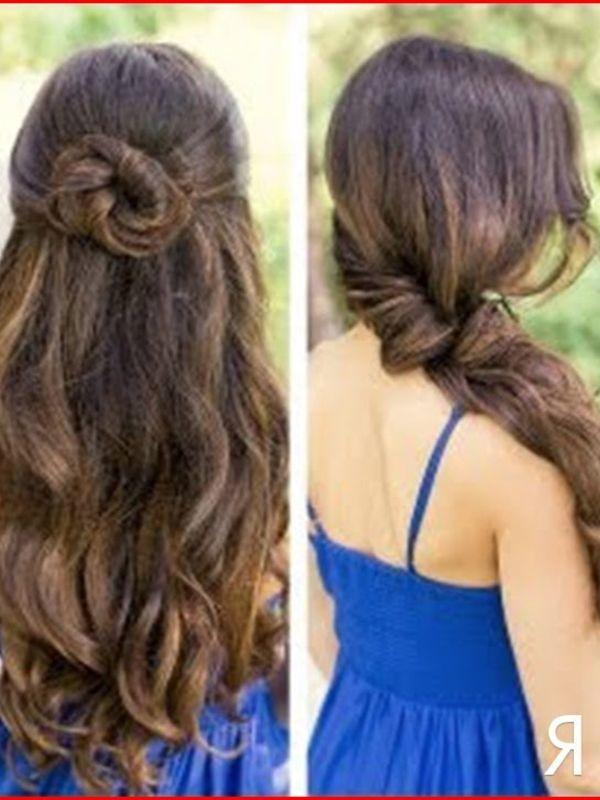 Easyhairstyles Easy Hairstyles Pinterest Easy Hairstyles Hair