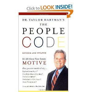 Color Your Future: Using the Character Code to Enhance Your Life by ...