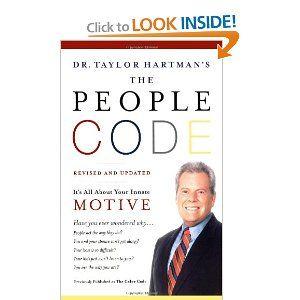 Elegant Color Code Book 20 The People Code It