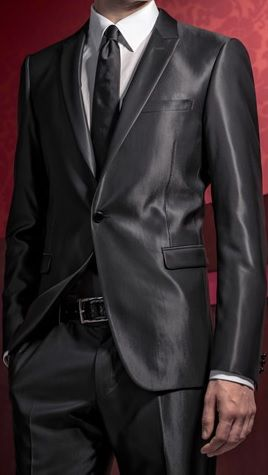 Skip Shiny Suits Select One With Matte Fabric Instead Georgetown Law Office Of Career