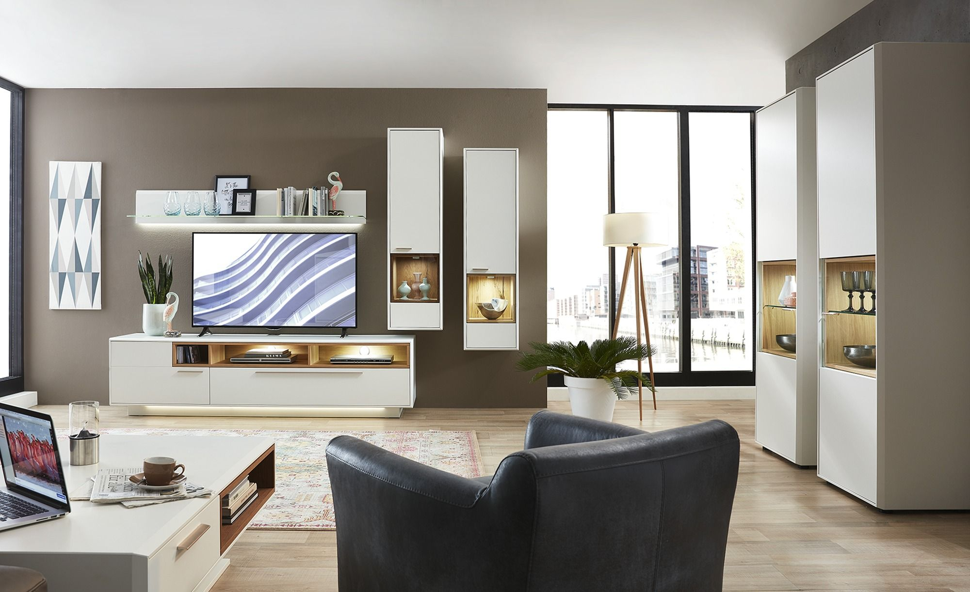 Ankleidezimmer Gestalten Beispiele Wohnzimmereinrichtung Ideen