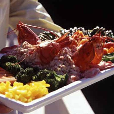 Pin By Gift Baskets On Gift Ideas For Lobster Lovers Lobster Dip Lobster Recipes Dip Recipes