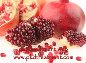 http://www.pkdtreatment.com/high-creatinine/1603.html Can I take pomegranate seeds with creatinine 5? This is a question we received from our mail box, pkd-treatment@hotmail.com. In this article, we will talk about this. If you still have any questions after reading, you can consult online doctor, or you can also leave a message below.