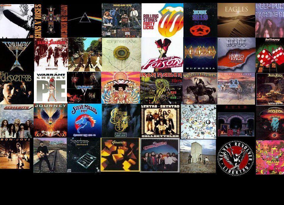 Classic Rock Photo Classic Rock Bands Classic Rock Bands Rock Bands Rock Album Covers