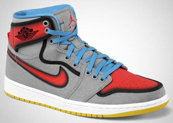 Air Jordan 1 Ko Barcelona Air Jordans Jordan 1 Jordans