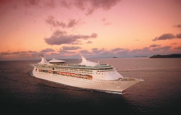 Grandeur of the Seas, Royal Caribbean. Vacation wishes.. and staying in the spa all day