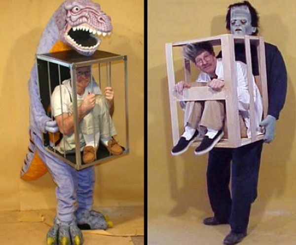 23 super creative Halloween costume ideas Creative halloween - simple halloween costumes ideas