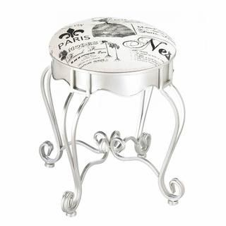 pretty in paris foot stool foot stools and products