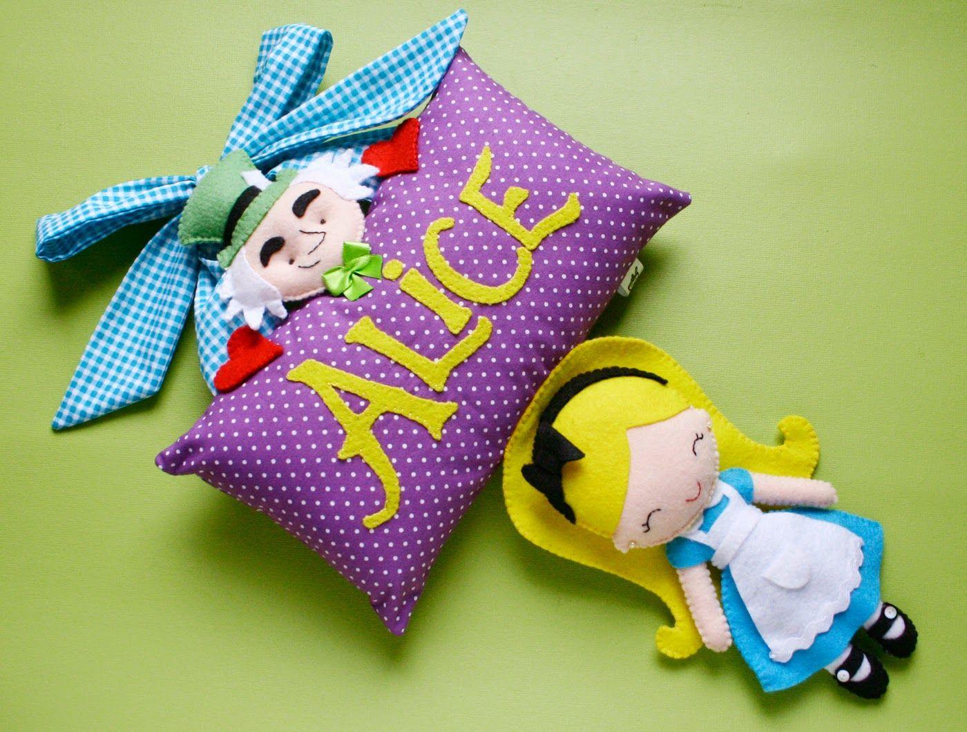 Para Uma Pequena Alice Diy Disney Ears Christmas Ornaments
