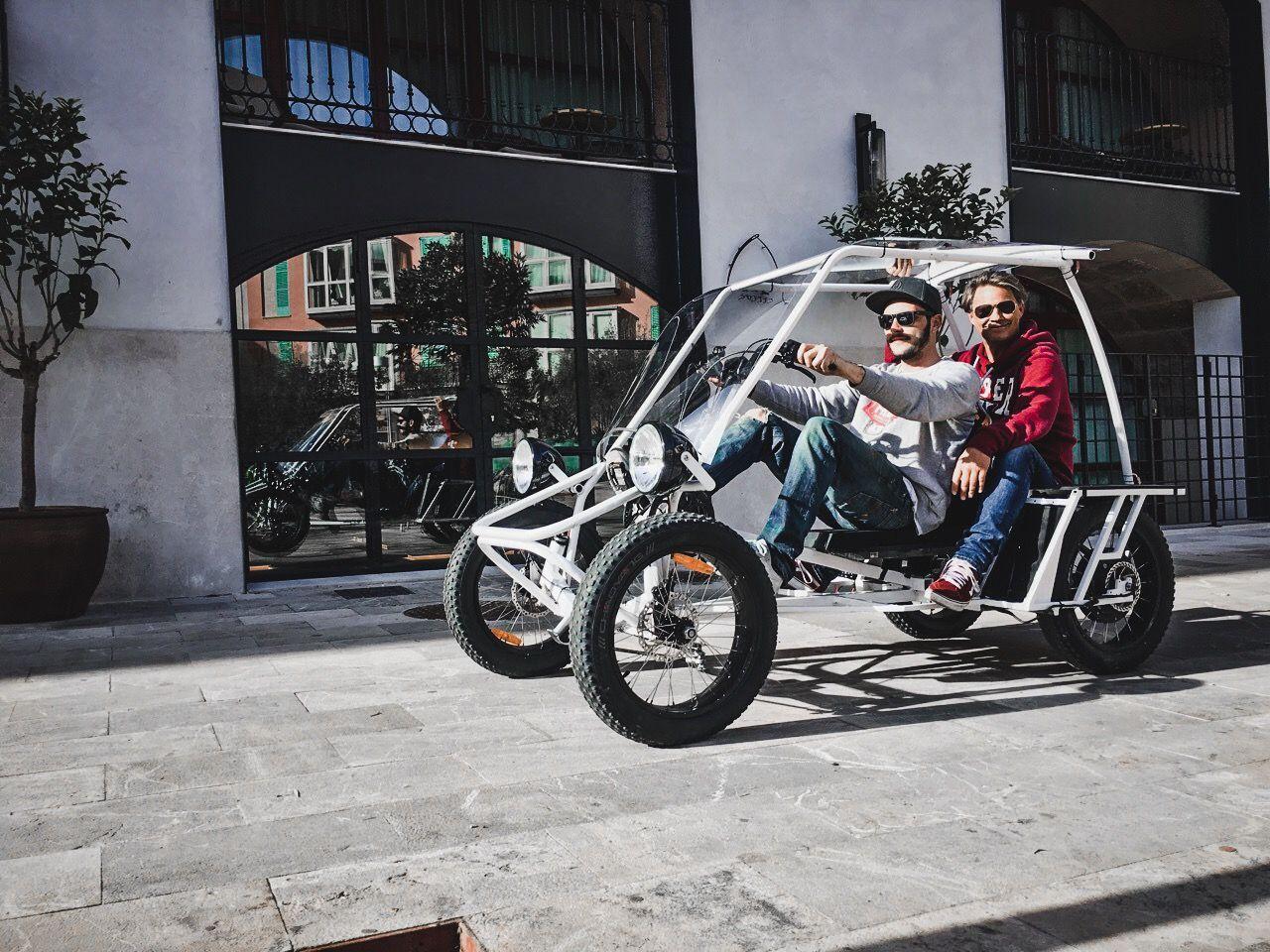 Pin By Yaser Mohmaed On Sweet Electric Cargo Bike Ebike Cargo Bike