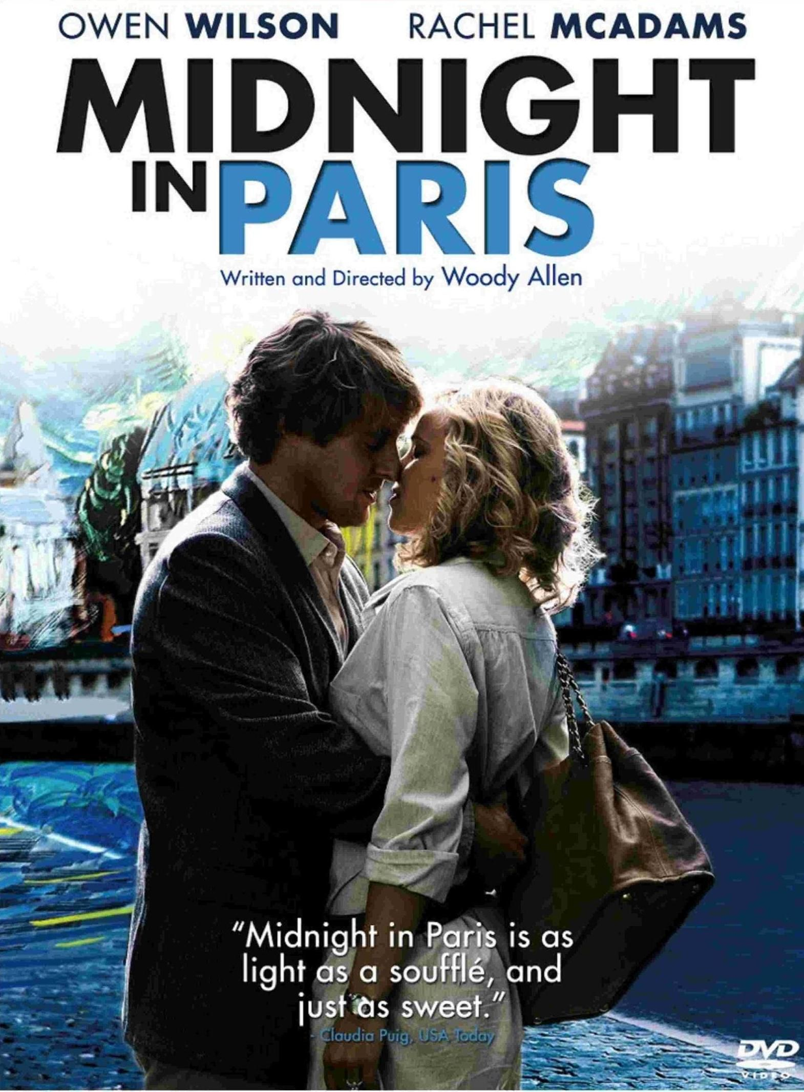 midnight in paris dvdrip xvid target subtitle cinema pinterest