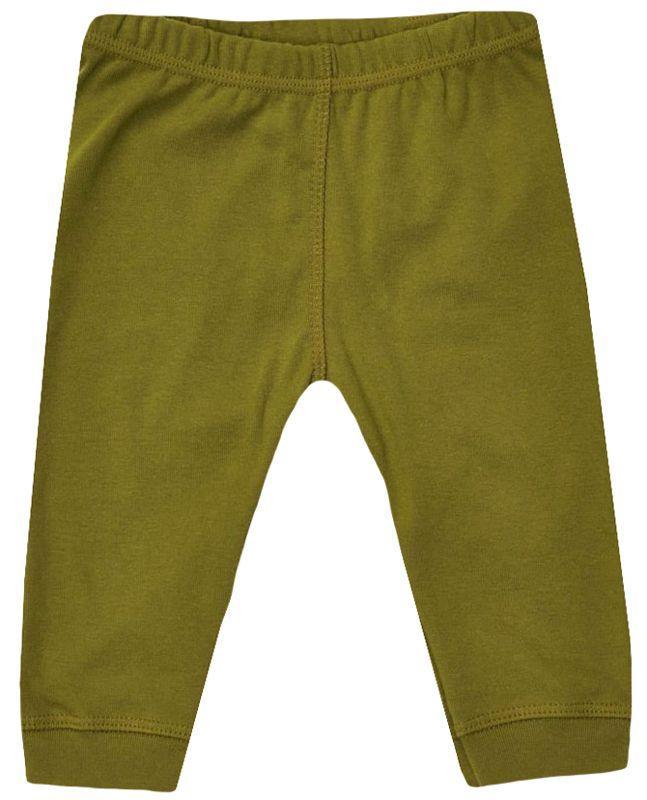 869ced0a8256 Olive Organic Pants