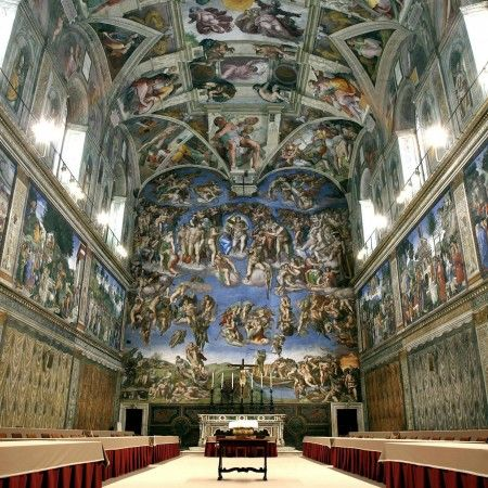 11 Secrets Hidden in Famous Works of Art #FWx
