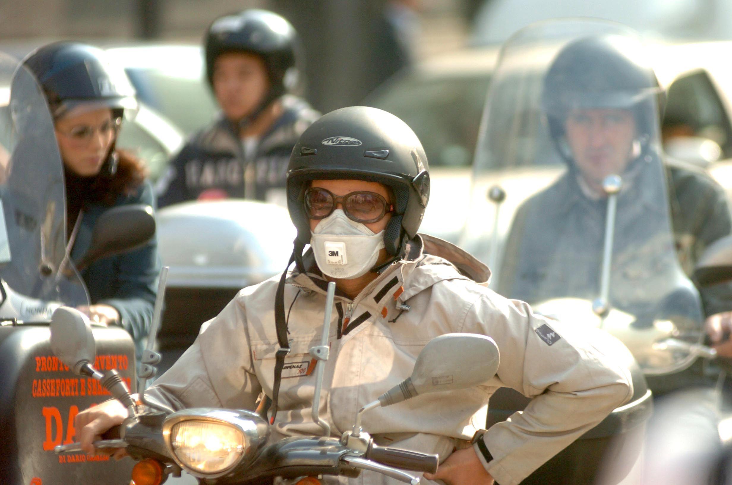 È presente in grande quantità nell'atmosfera ed è dannoso per la salute dell'uomo. Lo conferma uno studio condotto dal Cnr, il primo del suo genere a livel
