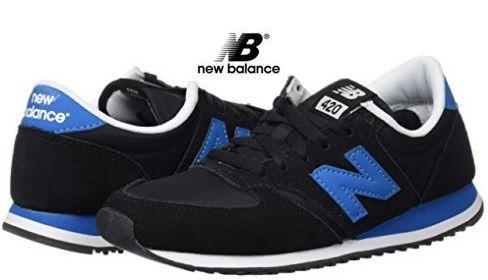 e4953e60 Chollo! Zapatillas New Balance 420 por 35.95 euros | Zapatos | New ...