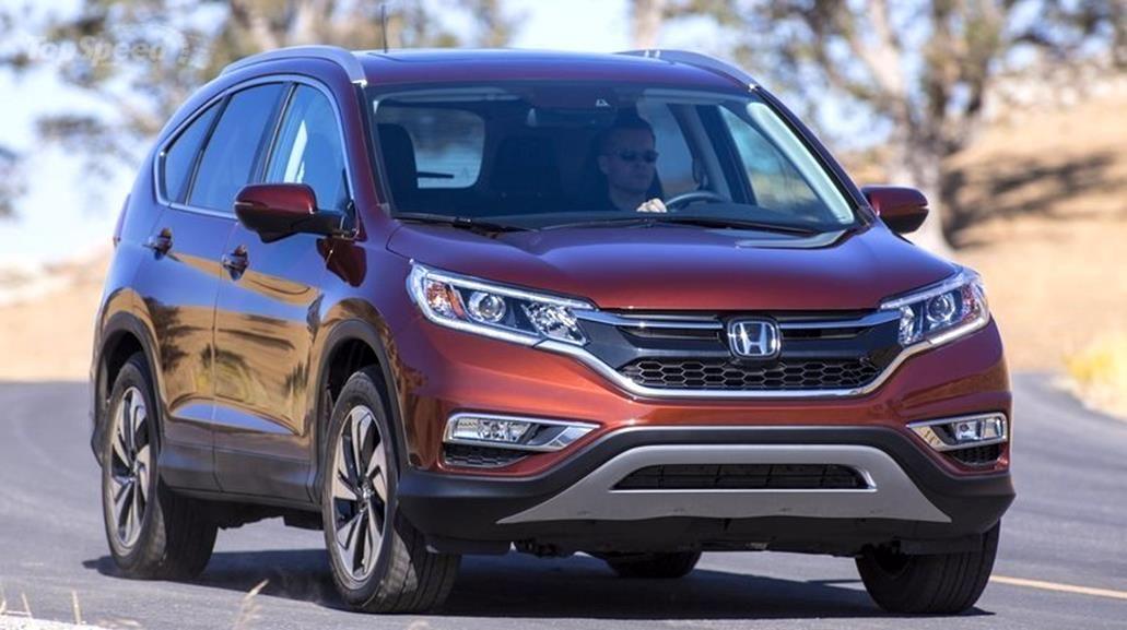 Honda CRV 2016 Giá xe Honda CRV 2016 Đánh giá xe Honda CRV 2016