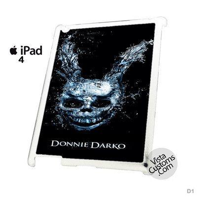 Donnie Darko's Frank New Hot Phone Case For Apple, iPhone, iPad, iPod, Samsung Galaxy, Htc, Blackberry Case